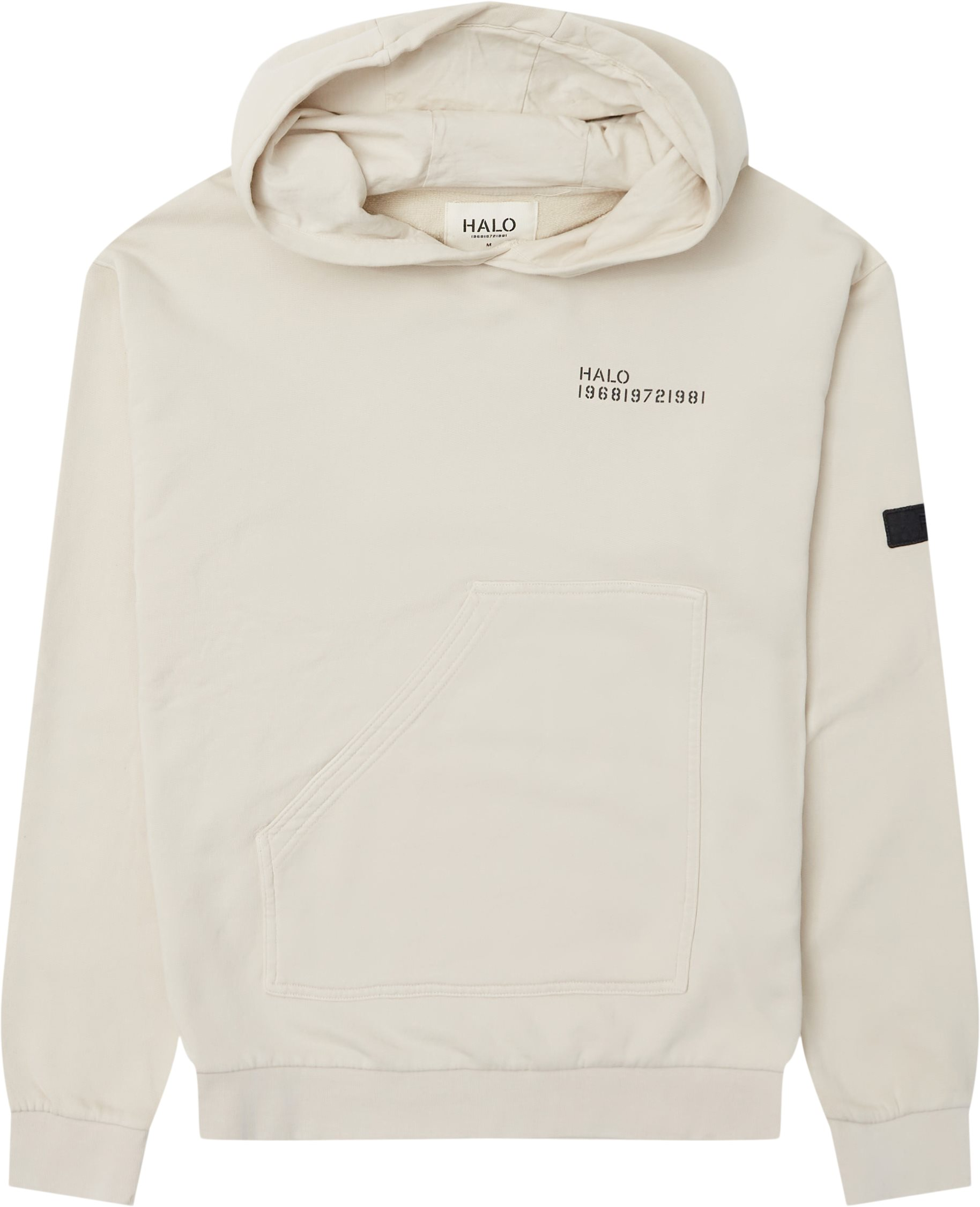 Sweatshirts - Vit